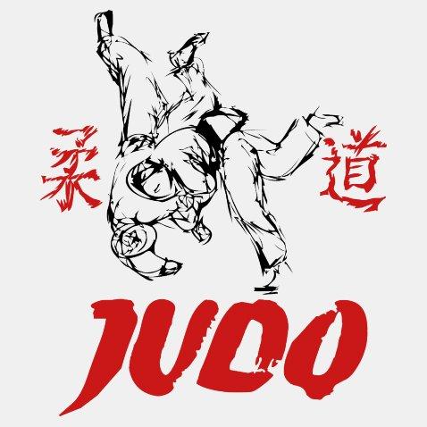 Картинки дзюдо логотип
