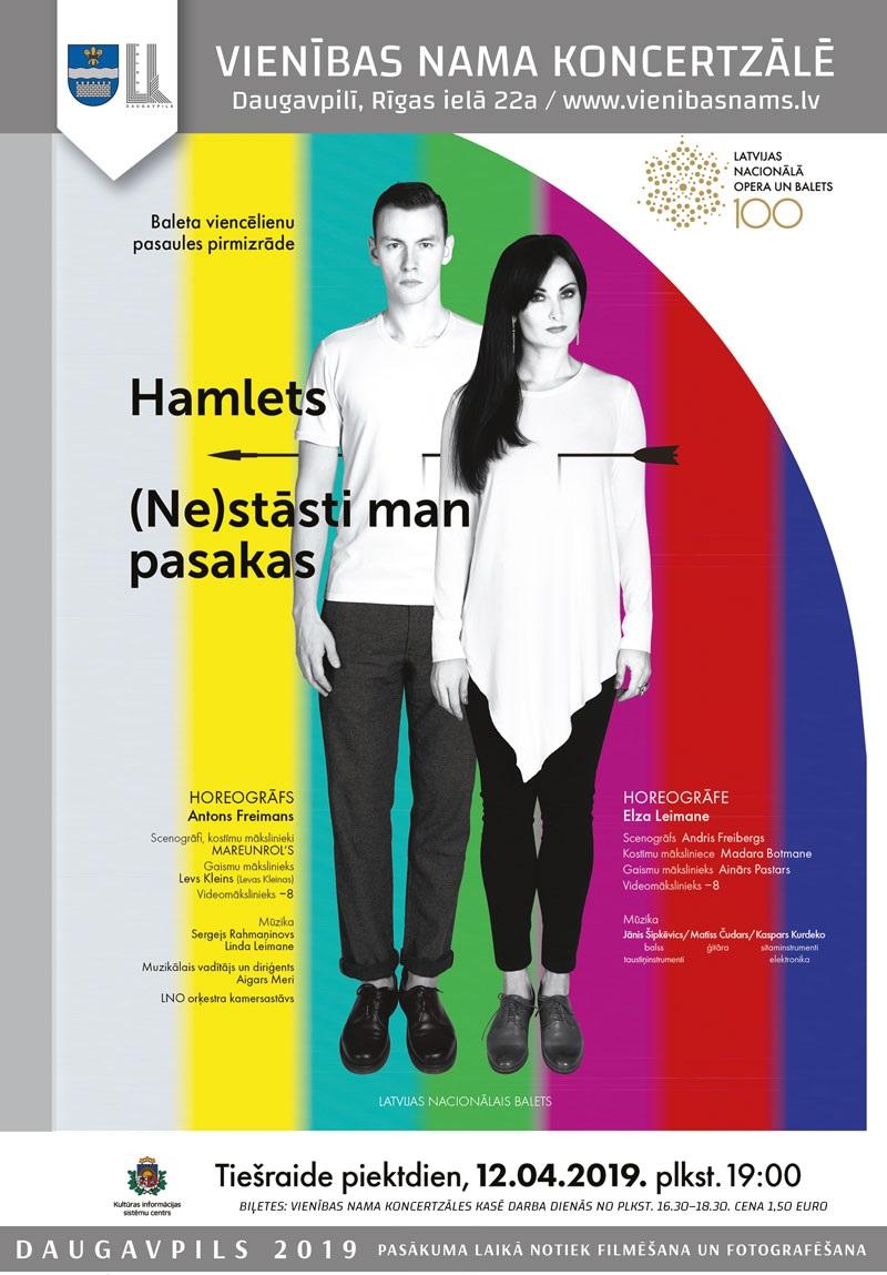 Hamlets 800