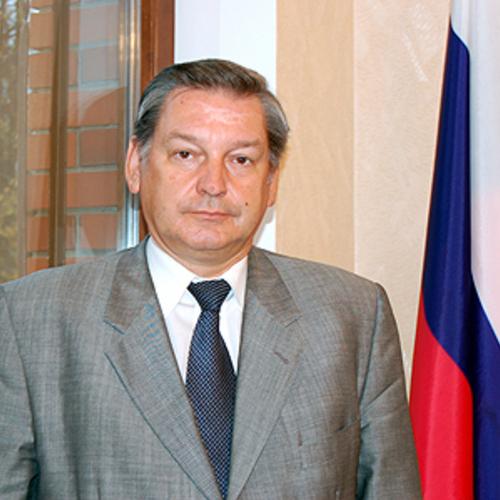 Вихляев Николай