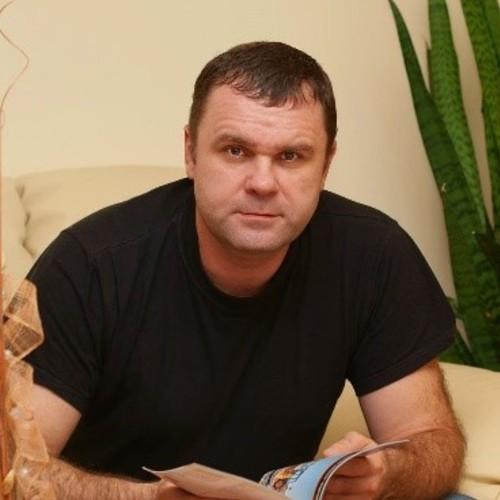 Благовещенский Сергей
