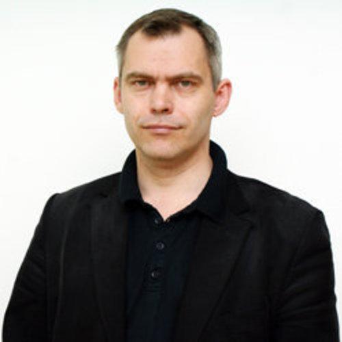 Соколовский Ивар