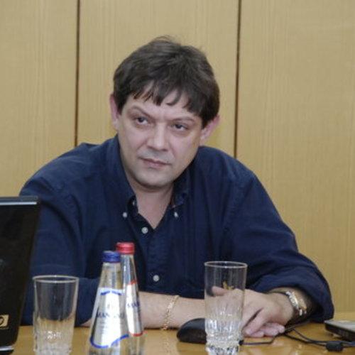 Хубларов Олег