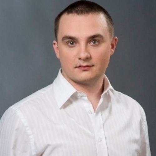 Мацкевич Алексей
