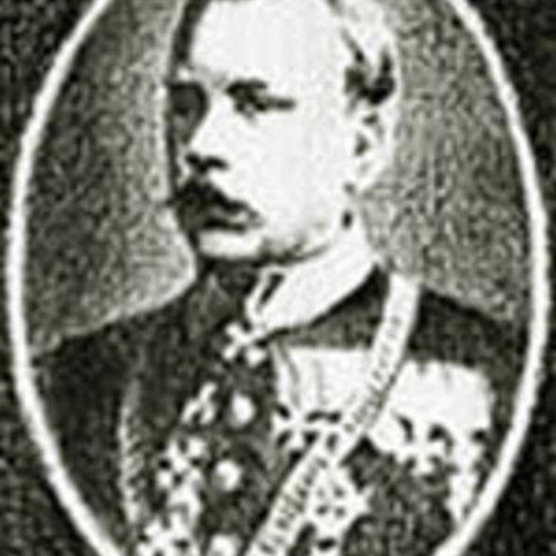 Дубровин Павел Федорович