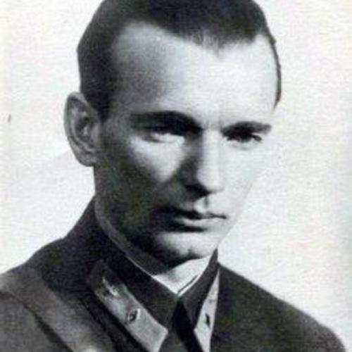 Минов Леонид Григорьевич