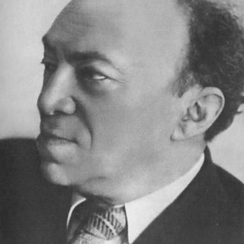 Михоэлс Соломон Михайлович