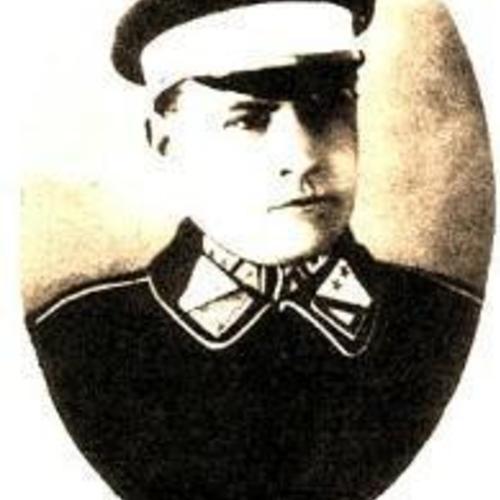 Езовитов Константин Борисович