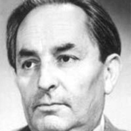 Столпер Александр Борисович