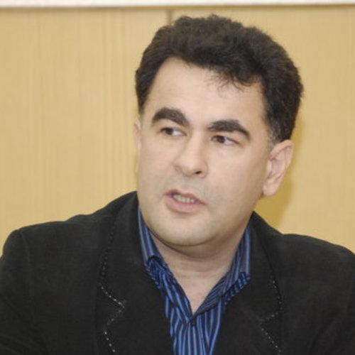 Устинсков Евгений Абрамович