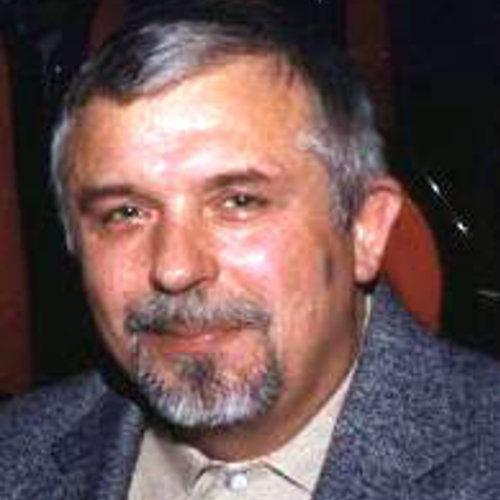 Юдин Борис Петрович