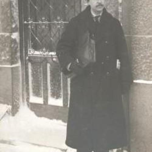 Штейнберг Исаак Захарович