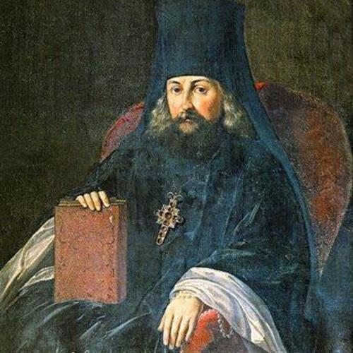 Брянчанинов Дмитрий Александрович