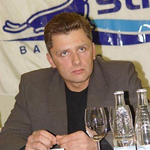 Гущин Олег