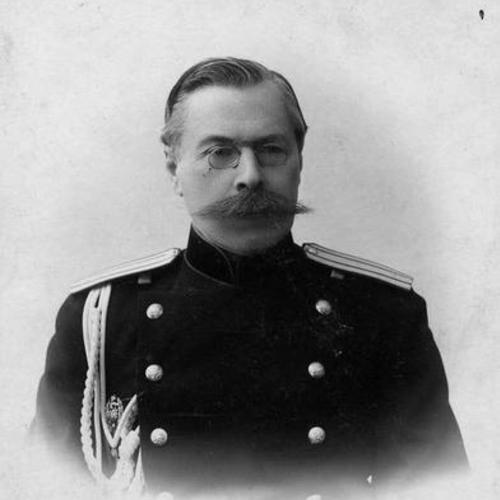 Львов Иван Николаевич