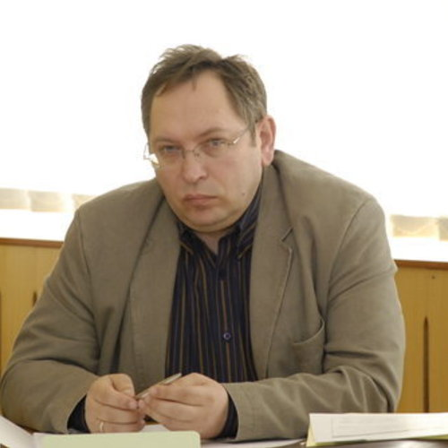 Дадерко Александр
