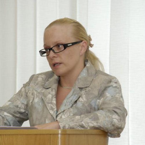 Фещенко Ирина