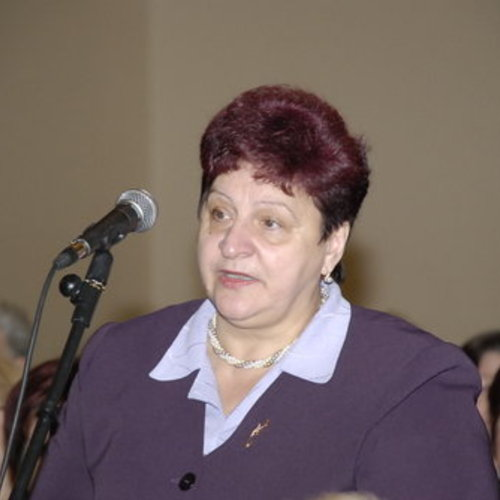Гадзане Валентина