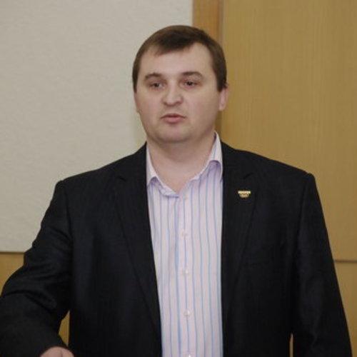 Голубев Игорь
