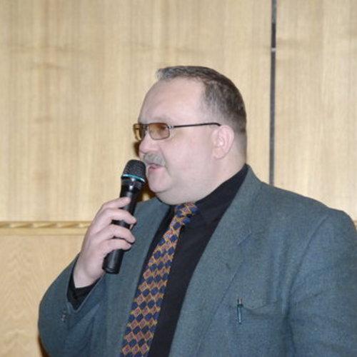 Губерман Артем