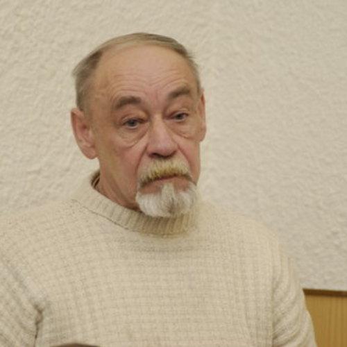 Кривых Станислав