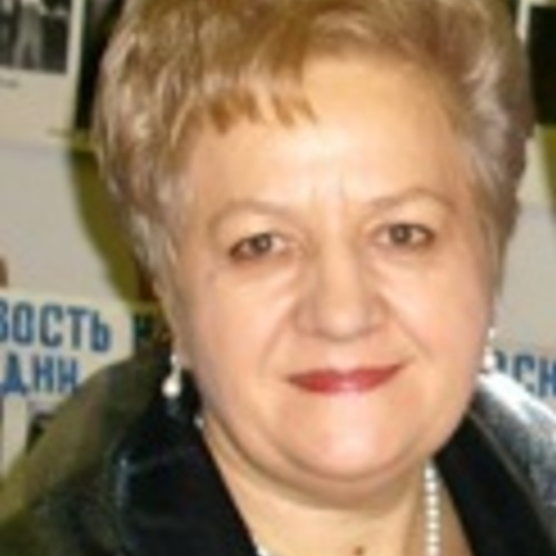 Воронецка Таиса