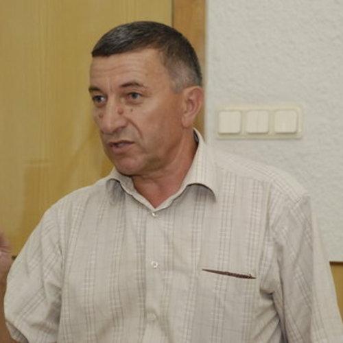 Мирошниченко Николай