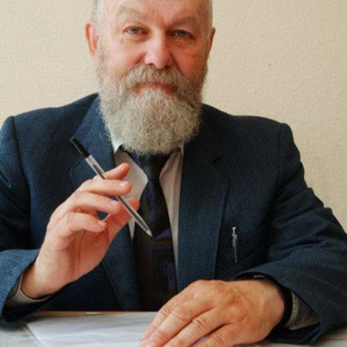 Николаев Василий