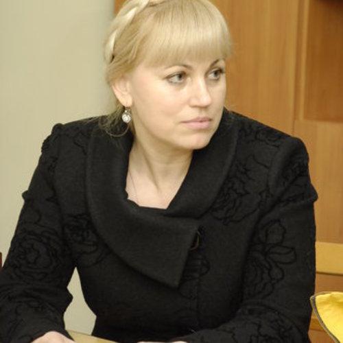 Пальчуне Ольга