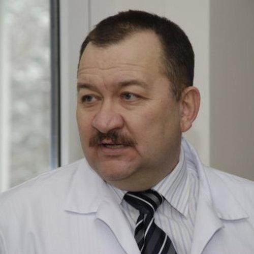 Здановский Айвар
