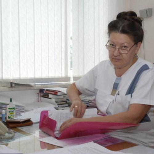Шипова Светлана