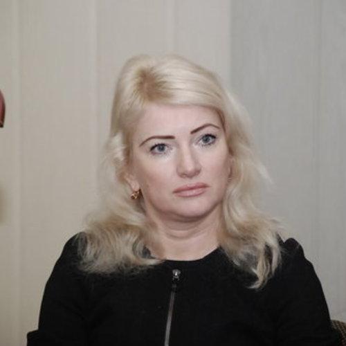 Широкая Ольга