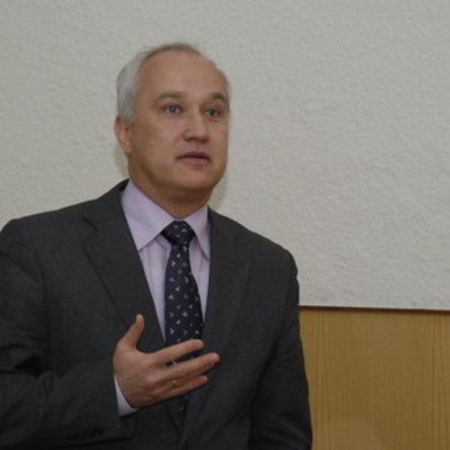 Симонов Сергей