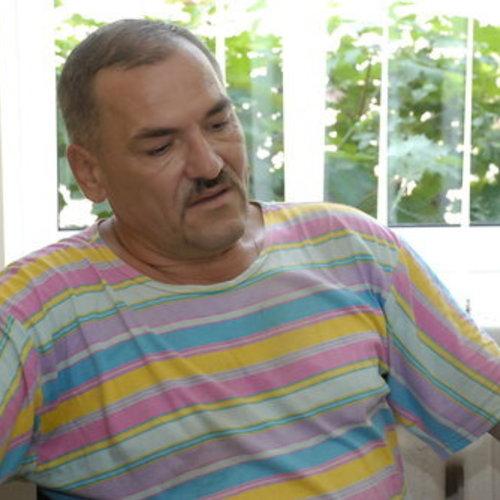Сверчкаускас Александр