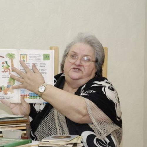 Тимощенко Людмила