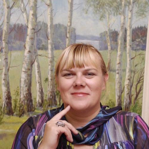 Тугалева Марина