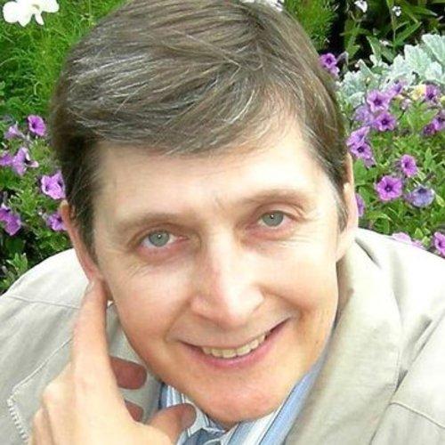 Клановский Сергей