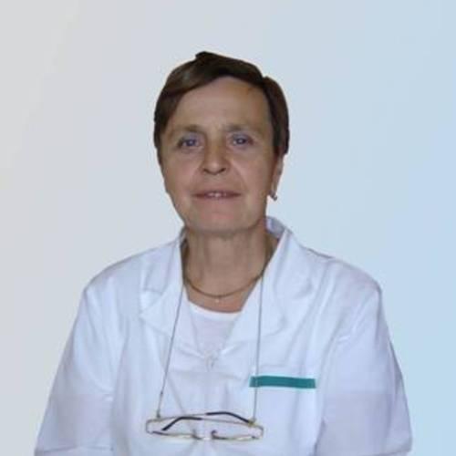 Храмцова Вера