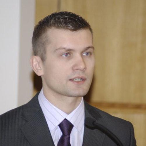 Аудерс Мартиньш