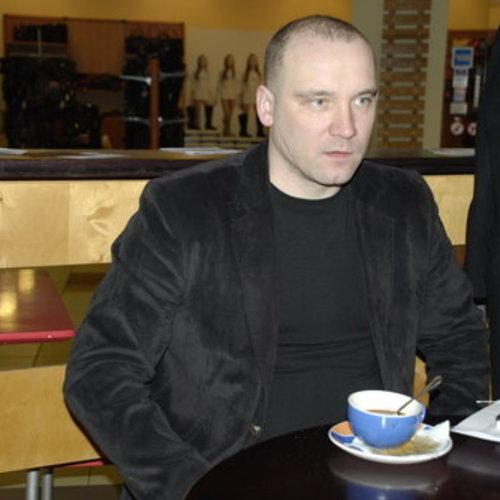 Нарышкин Андрей