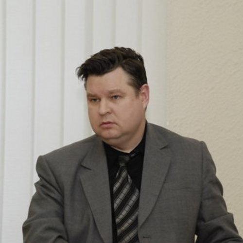 Гудаковский Владимир