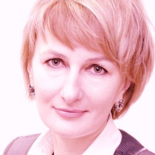 Шульга Ирена