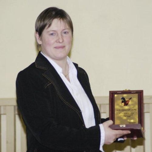 Куликова Береника