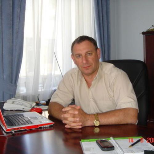 Гусаров Сергей