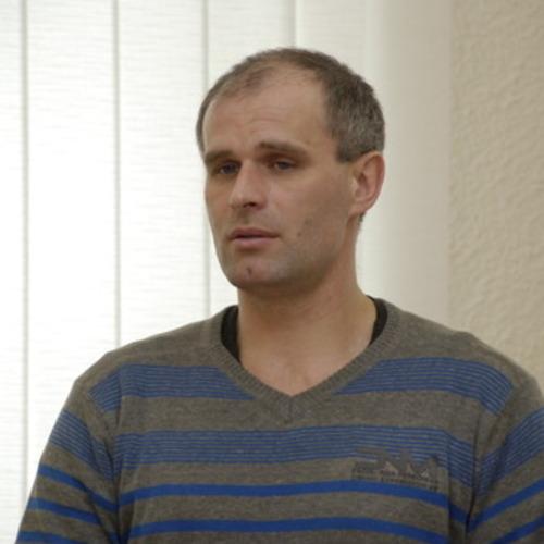 Олехнович Андрей