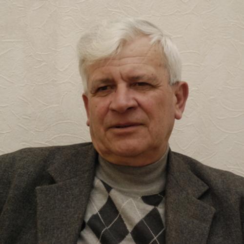 Кудрявский Георгий