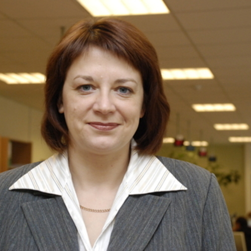 Сургофте-Кокина Ирена