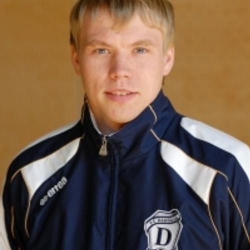Тимофеев Олег