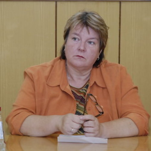 Смыкова Людмила