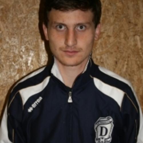 Паилодзе Давит