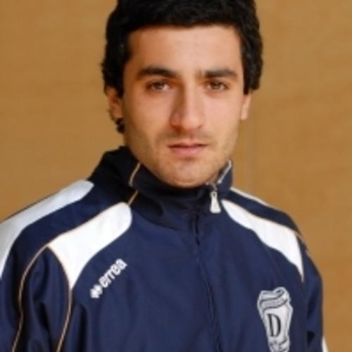 Джалиашвили Джемал